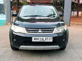 2010 Mitsubishi Outlander 2.4 AT for sale at low price in Chinchwad