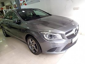 Mercedes-Benz CLA 200 CGI Sport AT for sale in New Delhi