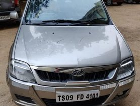Used Mahindra Verito Version 1.5 D4 BSIV MT car at low price in Hyderabad