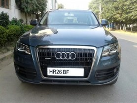 Audi Q5 2008-2012 3.0 TDI AT in Gurgaon