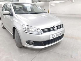 Volkswagen Vento Highline Diesel, 2012, Diesel MT for sale in Ahmedabad