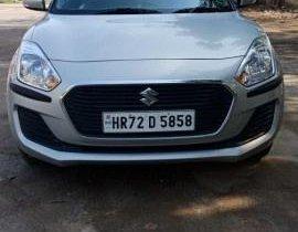 Maruti Suzuki Swift VXI 2018 MT for sale in Faridabad - Haryana