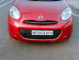Nissan Micra XV Primo MT 2013 in Bhopal
