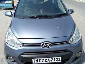 Used Hyundai i10 Sportz 1.2 2014 MT for sale in Chennai