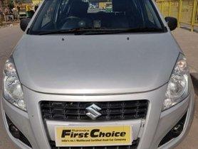 Used 2014 Maruti Suzuki Ritz MT for sale in Faridabad - Haryana