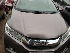 2015 Honda City MT for sale at low price in Lucknow