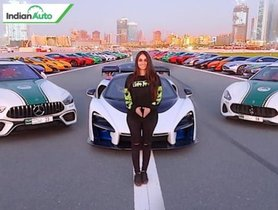 Check Out These Ultra-Impressive Dubai Royal Family Cars