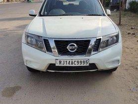 Nissan Terrano XE (D), 2015, Diesel MT in Jaipur