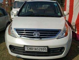 Used Tata Aria Pure 4x2 MT 2013 in Chandigarh