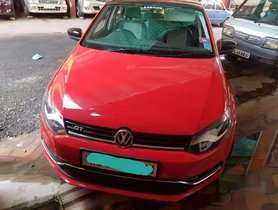 Volkswagen Polo GTI MT 2015 in Kochi
