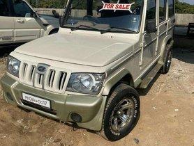 2010 Mahindra Bolero SLX MT for sale at low price in Ludhiana