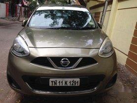 Nissan Micra MT 2014 in Chennai