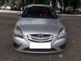 Used 2010 Hyundai Verna MT for sale in Pune