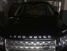 Used 2013 Land Rover Freelander 2 AT for sale in Surat