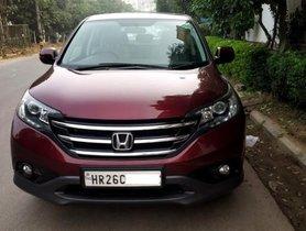 Honda CR-V 2.4L 4WD AT in Gurgaon