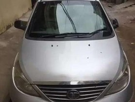 Used 2009 Tata Vista MT car at low price in Hyderabad