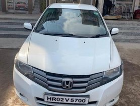2009 Honda City Version 1.5 S MT for sale at low price in Chandigarh