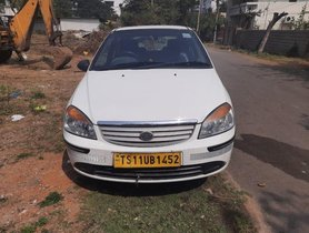 Used 2016 Tata Indica DLS MT for sale in Hyderabad