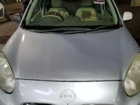 2011 Nissan Micra MT for sale in Bhopal