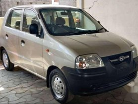 2006 Hyundai Santro Xing Version XL AT for sale at low price in Chennai