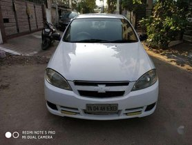 Used Chevrolet Optra Version 1.6 MT car at low price in Chennai