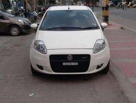 Used 2009 Fiat Punto MT for sale  in Nagar - Karnataka