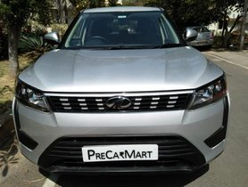 2019 Mahindra XUV300 MT for sale at low price in Bangalore