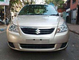 2010 Maruti Suzuki SX4 MT for sale at low price in Kolkata