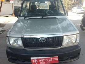 2003 Toyota Qualis FS B3 MT for sale in Indore