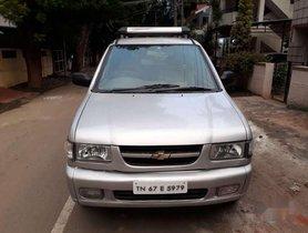 Chevrolet Tavera Elite LS - B3 10-Seater BS III, 2005, Diesel MT for sale in Madurai