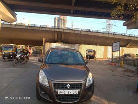 2015 Maruti Suzuki Ritz MT for sale in Goregaon