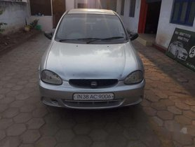 Used 2005 Opel Opel Corsa MT car at low price in Coimbatore