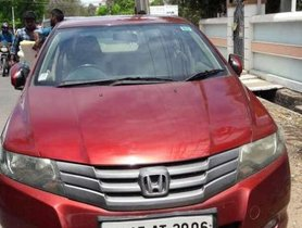 Honda City 1.5 V Automatic Exclusive, 2011, Petrol AT for sale in Tiruchirappalli