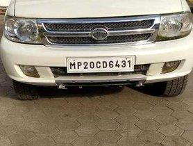 Tata Safari 4x2 EX DICOR BS-IV, 2013, Diesel MT for sale in Bhopal