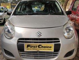2009 Maruti Suzuki A Star MT for sale in Faridabad - Haryana