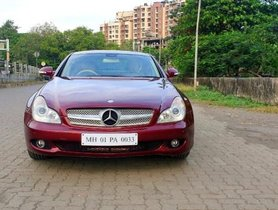 Mercedes-Benz CLS 350 AT for sale in Mumbai