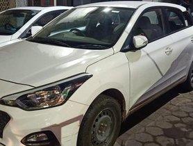 2018 Hyundai Elite i20 AT for sale at low price in Chennai - Tamil Nadu