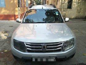 Renault Duster Petrol RxL 2014 MT for sale in Kolkata