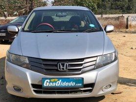 Honda City 1.5 V MT 2010 for sale in Ghaziabad