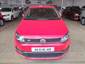 Volkswagen Polo 2013-2015 GT TSI AT for sale in Bangalore