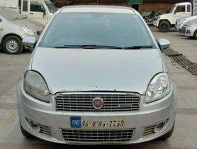 Fiat Linea Dynamic 2010 MT for sale in Guwahati