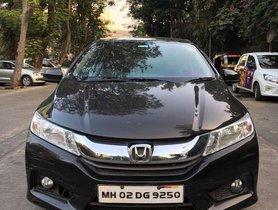 2014 Honda City AT for sale in Mumbai