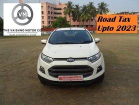 Ford EcoSport 2013-2015 1.0 Ecoboost Titanium MT for sale in Kolkata