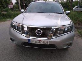 Nissan Terrano XV 110 PS MT 2014 in New Delhi
