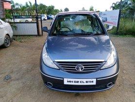 2012 Tata Vista MT for sale in Nashik
