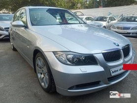 Used 2008 BMW 3 Series AT 2005-2011 for sale in Pune