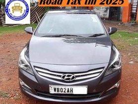 Hyundai Verna 2011-2015 1.6 SX VTVT (O) AT for sale in Kolkata