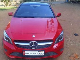 2016 Mercedes Benz 200 AT for sale at low price in Mumbai