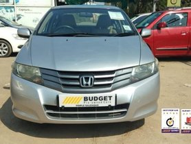 Honda City 1.5 S AT 2009 for sale  in Pune