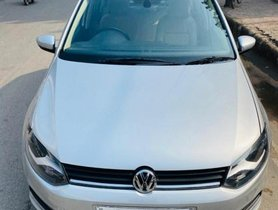 Used 2016 Volkswagen Polo 1.2 MPI Highline MT for sale in New Delhi